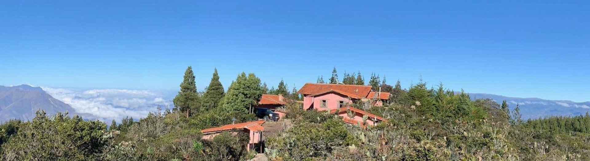 Refugio Calmecatl